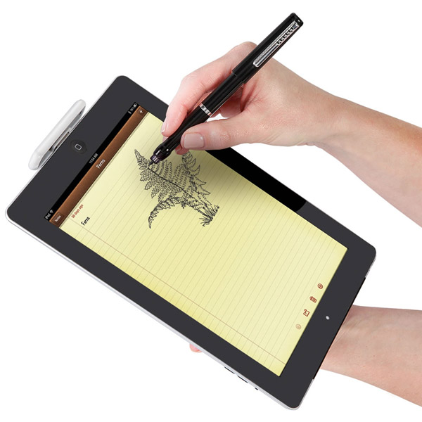 ipad writing pen