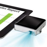 iPad Pocket Projector