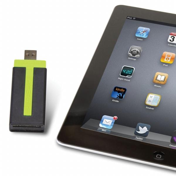 iPad USB Flash Drive