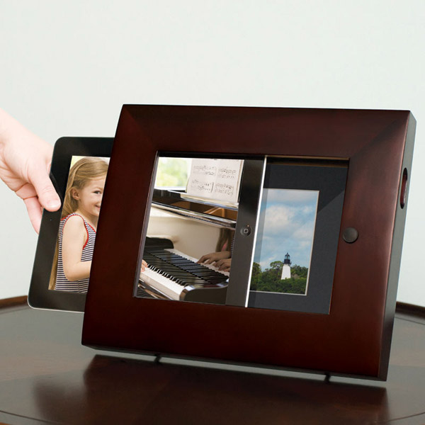 iPad2 Photograph Frame