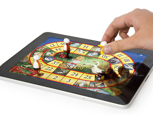 iPawn Games for iPad
