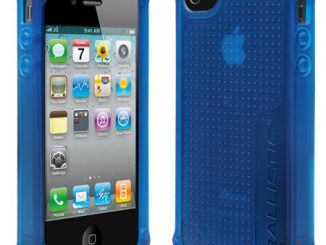 iPhone 4 Ballistic Life Style (LS) Series Case