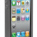 iPhone 4 Ballistic Life Style Series Case