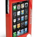 iPhone 4 Etch-A-Sketch Case