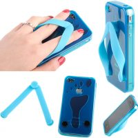 iPhone 4 Plastic Case