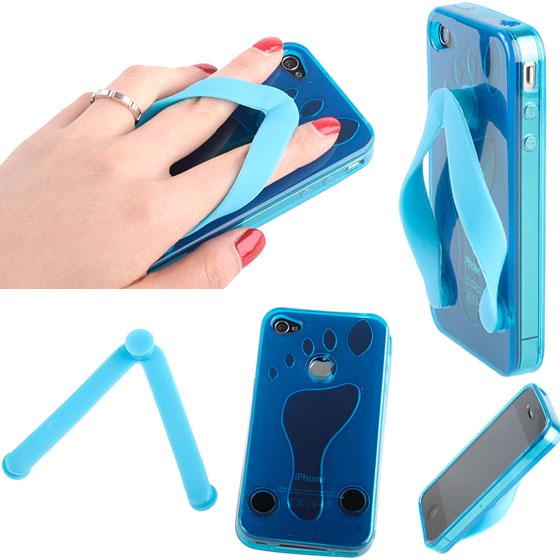 iPhone 4 Plastic Case