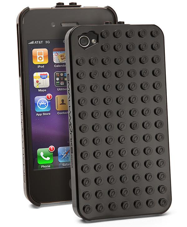 iPhone Brick Case