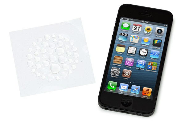 iPhone Drip Grips