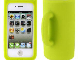 iPhone Mug Case