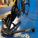 iPhone Powered Bike Trainer