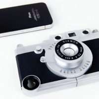 iPhone-Rangefinder