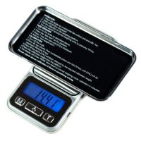 iPhone Shaped Digital Pocket Scale1