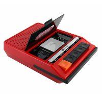 iRecorder Retro Cassette Player Styled Portable Speaker For iPhone