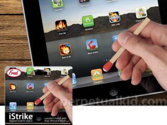 iStrike Stylus For iPad