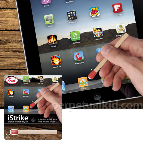iStrike Stylus For iPad