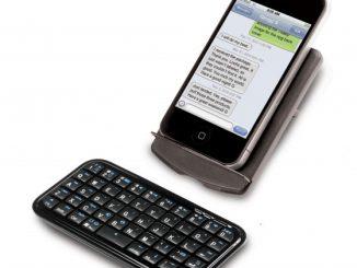 iType Smartphone Keyboard