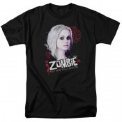 iZombie Take A Bite T-Shirt