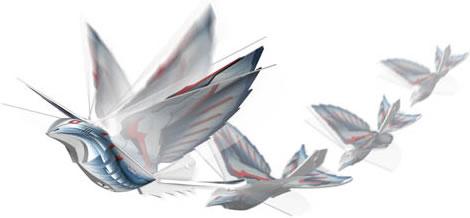 Silverlit iBird