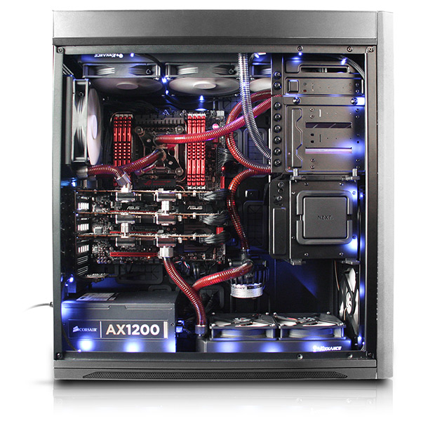 iBUYPOWER Erebus GT Gaming PC