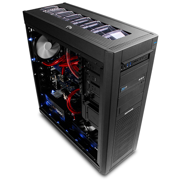 iBUYPOWER Erebus GT PC