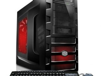 iBUYPOWER Gamer Supreme 922SLCK Gaming PC