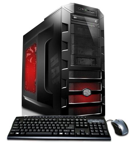iBUYPOWER Gamer Supreme 922SLCK Gaming PC