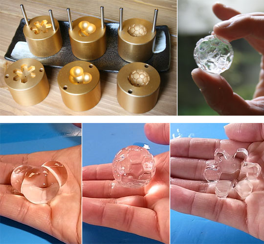 ice ball mini design maker