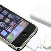 iPhone and iPod Emergency Charger