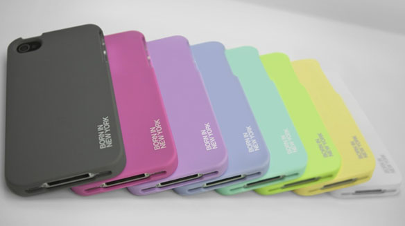 id America Hue iPhone Case