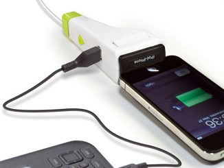 Idapt i1 Eco Universal Charger Review