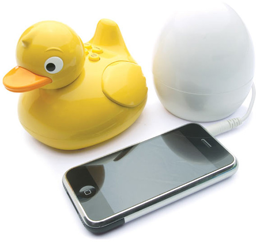 iDuck Wireless Speaker