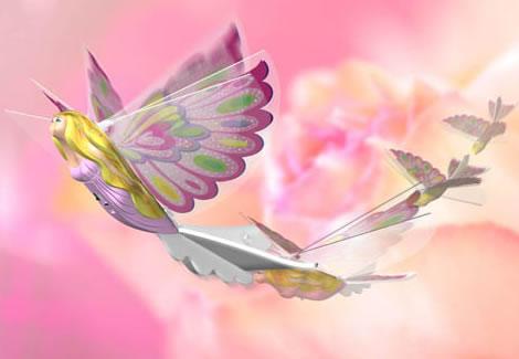 Silverlit iFairy - R/C Fairy
