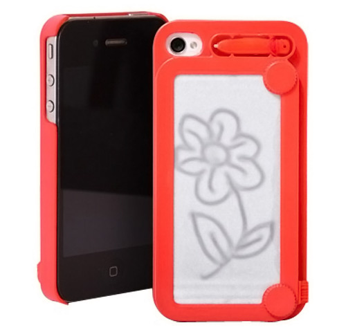 iFoolish Magic Drawing Case for iPhone