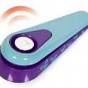 Ila Portable Door Alarm Wedge