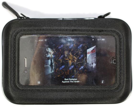 iMainGo X iPhone Speaker Case