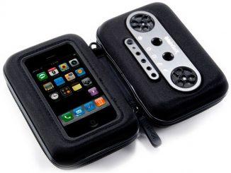 iMainGo X Speaker Case