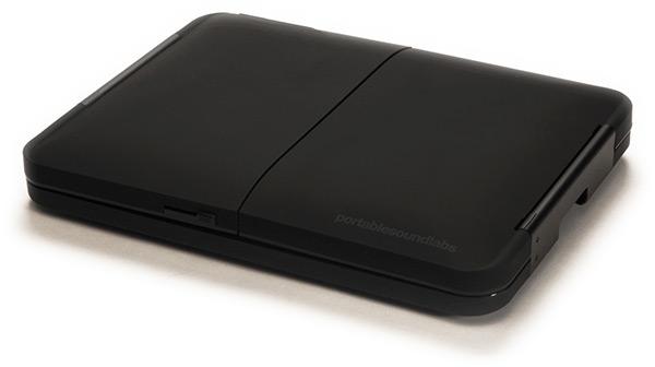 iMainGo XP iPad Case