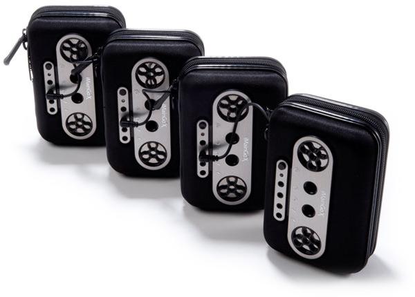iMainGo X Daisy Chained Speakers