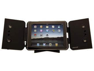 iMainGoXP iPad Speakers