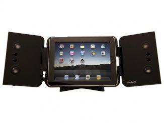 iMainGoXP iPad Speakers