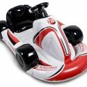 Inflatable Wii Racing Kart