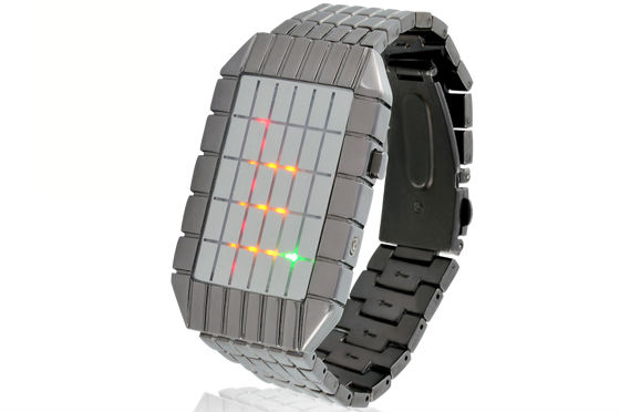 Influx LED Watch