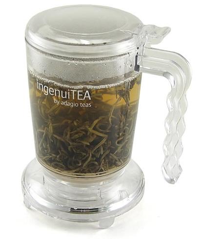 ingenuiTEA Loose Leaf Teapot