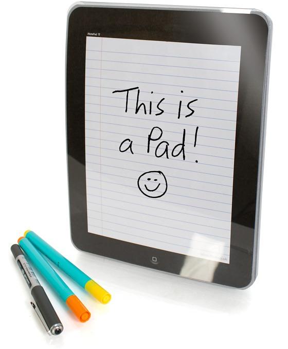 iNotePad