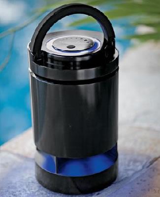 Wireless Indoor/Outdoor Speaker