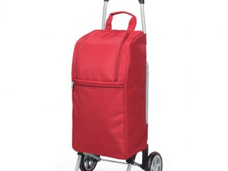Insulated Cooler Trolley