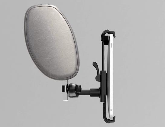 iPad Headrest Mount