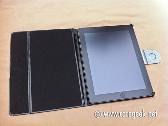 iPad 2 Duct Tape Folio Case
