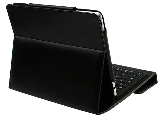 iPad2 Case with Bluetooth Keyboard