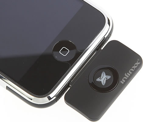 iPhone / iPod Bluetooth Transmitter